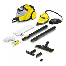Пароочиститель SC 5 EasyFix Iron Kit